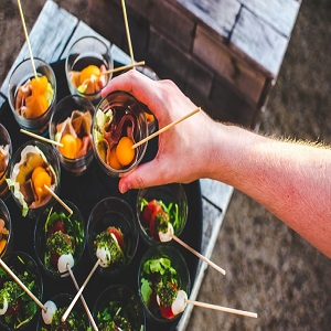 Benefits Of Buying Catering Equipment Online